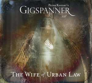 The Wife of Urban Law Peter Knight