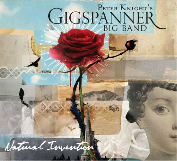 Natural Invention CD DOWNLOAD ONLY